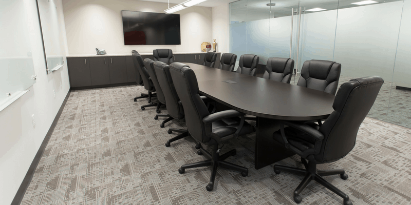 Meeting rooms: Chesapeake