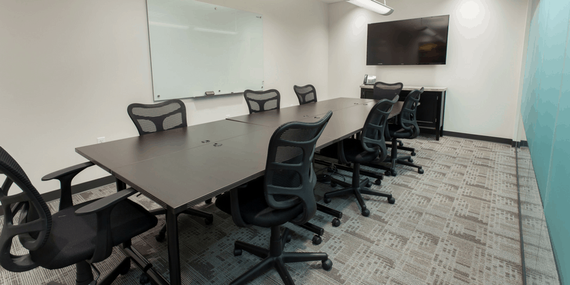 Meeting rooms: Seneca