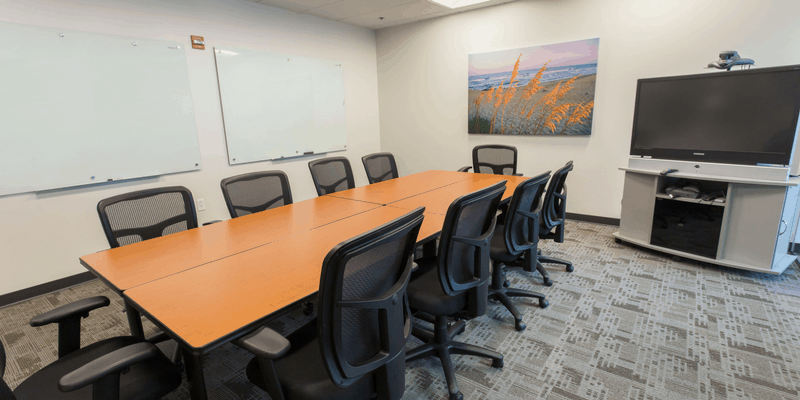 Meeting rooms: Potomac