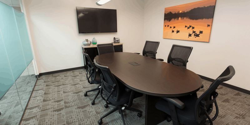 Meeting rooms: Rock Creek