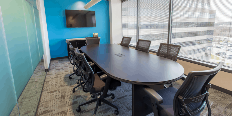 Meeting rooms: Oxford
