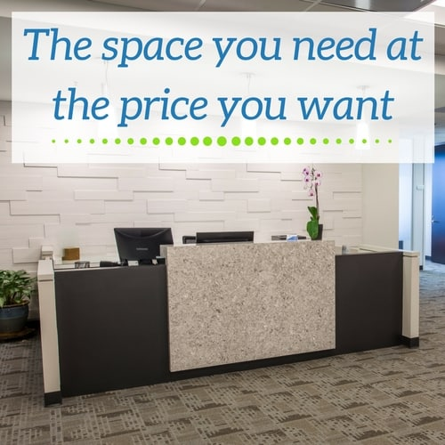 ExecuSuites small office space solutions
